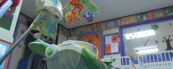 More than 15,000 violations found in federally-funded daycares