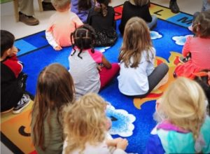 Governor Northam Announces Preschool Grants For Local Programs