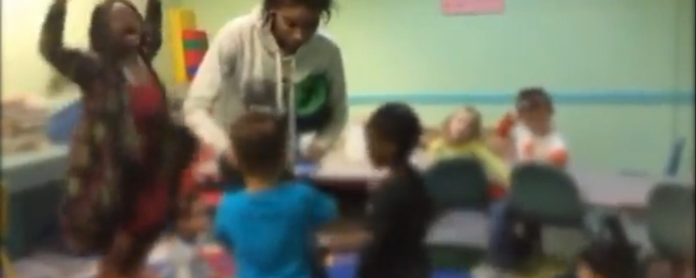 'Kids deserve to feel safe' – Missouri's AG on his daycare fight club investigation