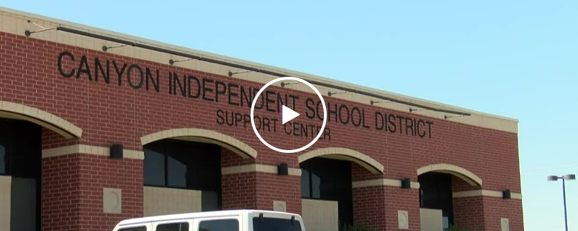 Influx of kindergarten students prompts Canyon ISD to hire two teachers a day before school starts
