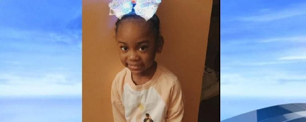4-year-old abducted from NC preschool