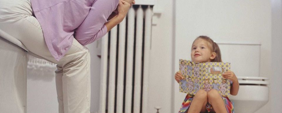 Potty Training: 10 Tricks That Daycare Teachers Use