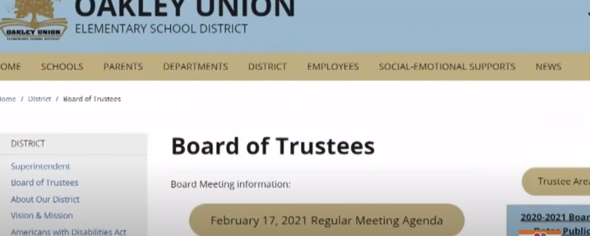 Entire School Board Resigns After Members Caught Disparaging Parents | TODAY